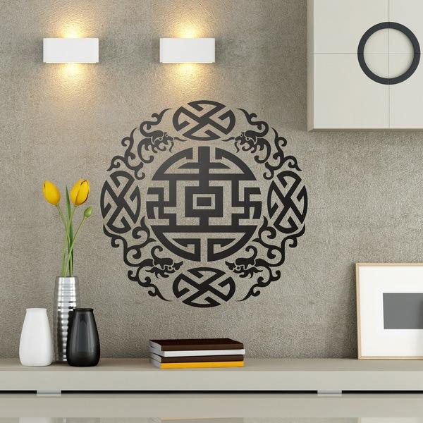 Vinilos Decorativos: Zen
