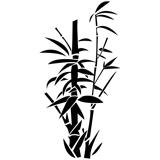Vinilos Decorativos: bamboo