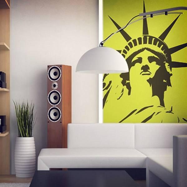 Vinilos Decorativos: Liberty