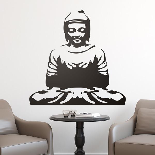 Vinilos Decorativos: Buda