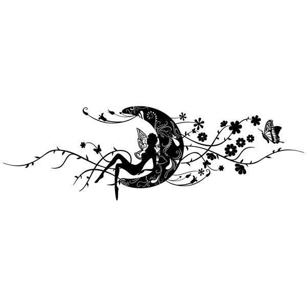 Vinilos Decorativos: Erzulie