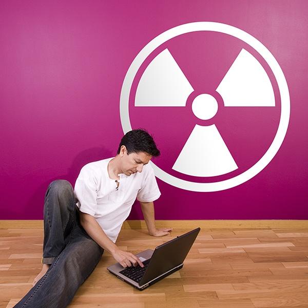 Vinilos Decorativos: Nuclear