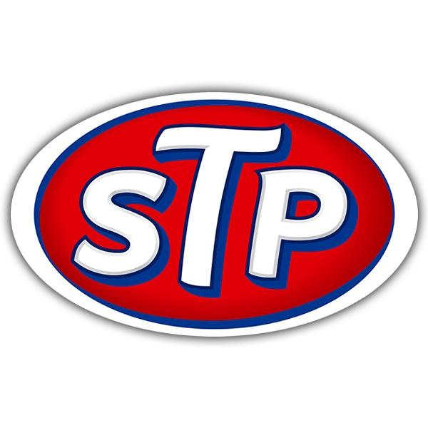 Pegatinas: STP