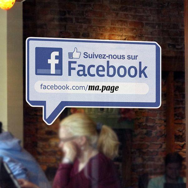 Vinilos Decorativos: Suivez-nous sur Facebook