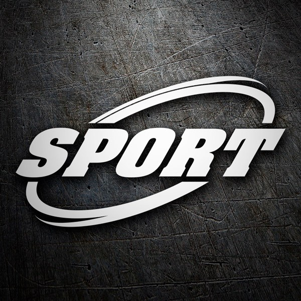 Pegatinas: Sport16