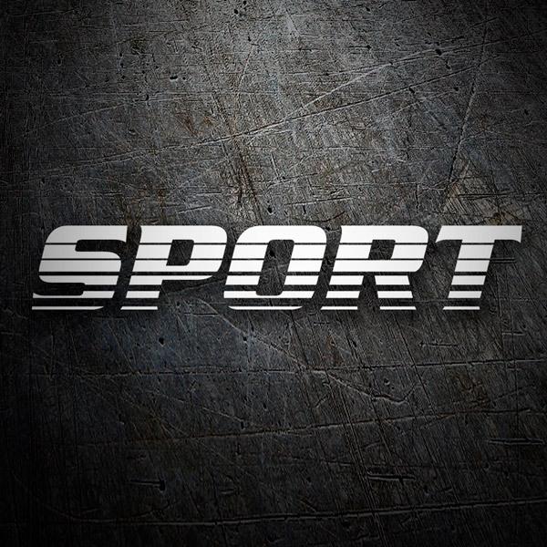 Pegatinas: Sport17