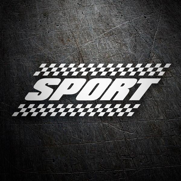 Pegatinas: Sport18