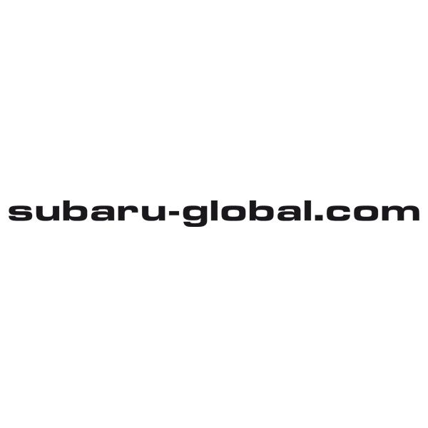 Pegatinas: Subaru - global.com
