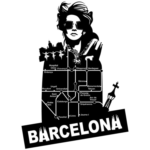 Vinilo decorativo barcelona - Vinilos decorativos en barcelona ...
