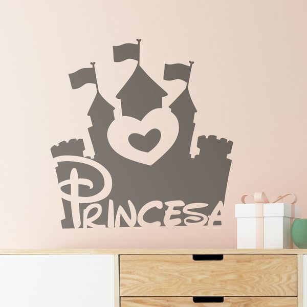 Vinilos Infantiles: 78º: De Mayor...Princesa