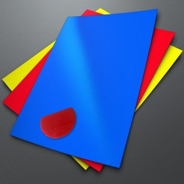 Pegatinas: Láminas de vinilo adhesivo