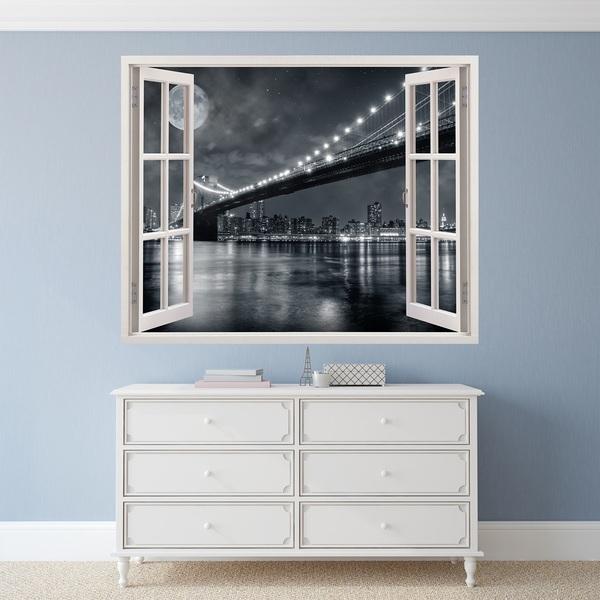 Vinilos Decorativos: Bridge