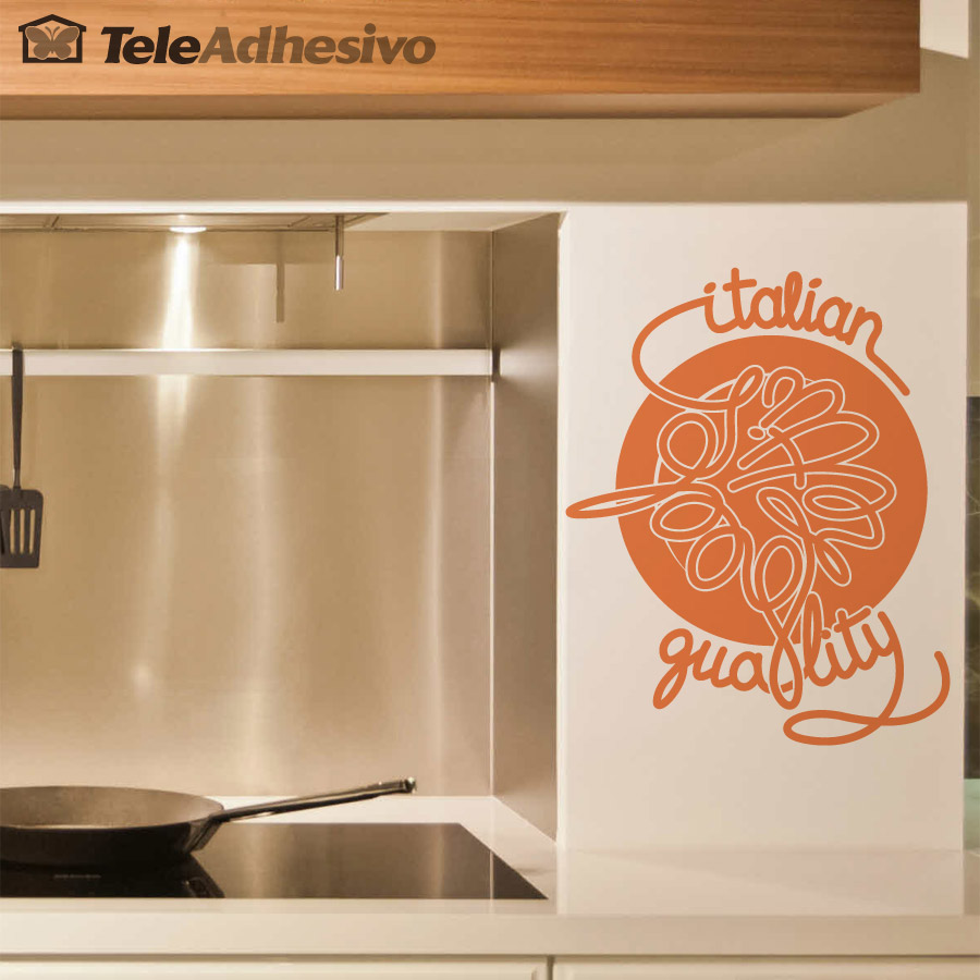 decoracin restaurante italiano