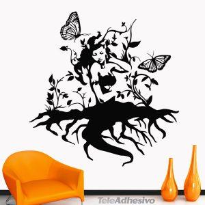 vinilos-decorativos-naturaleza