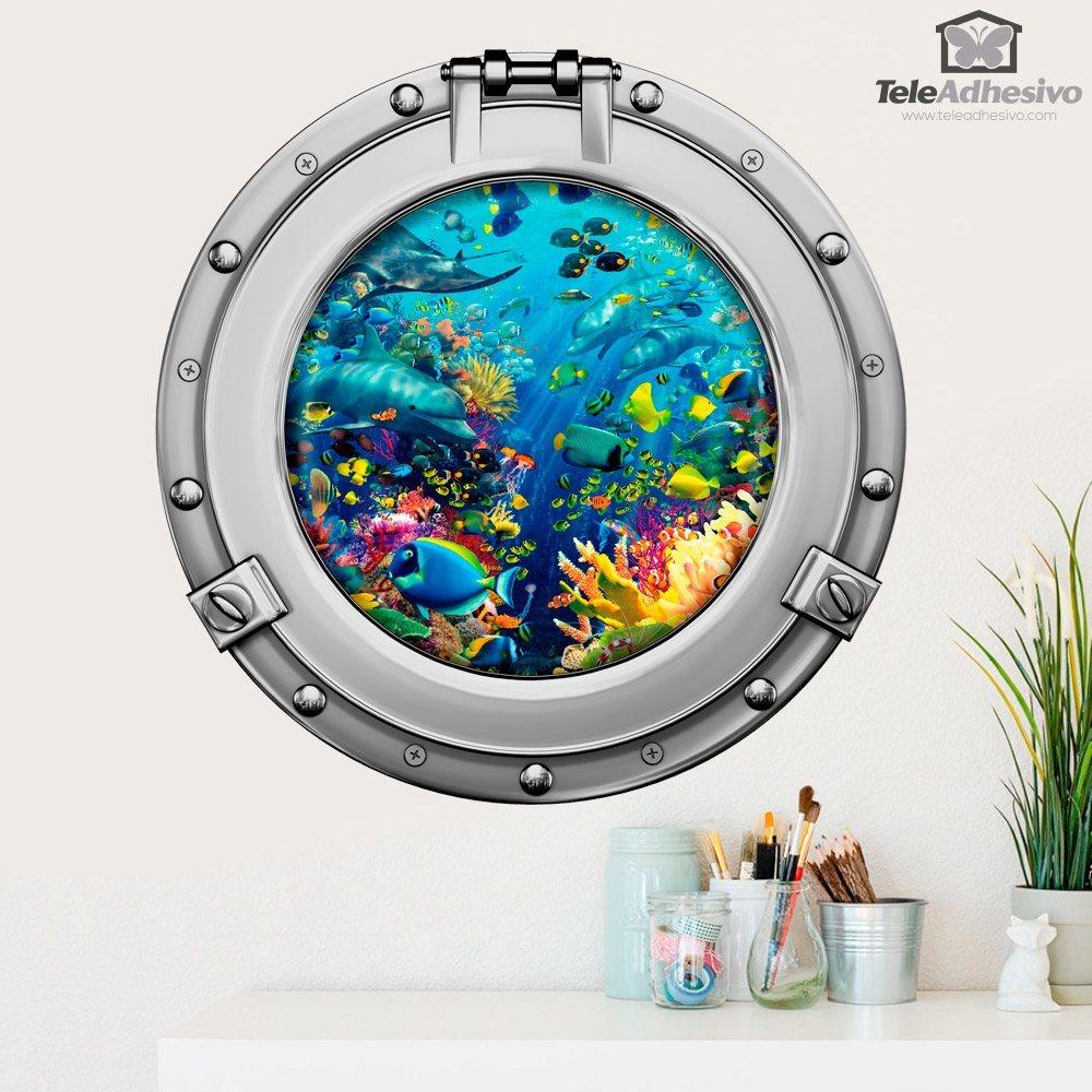 vinilos-decoracion-marinera-fondo-marino