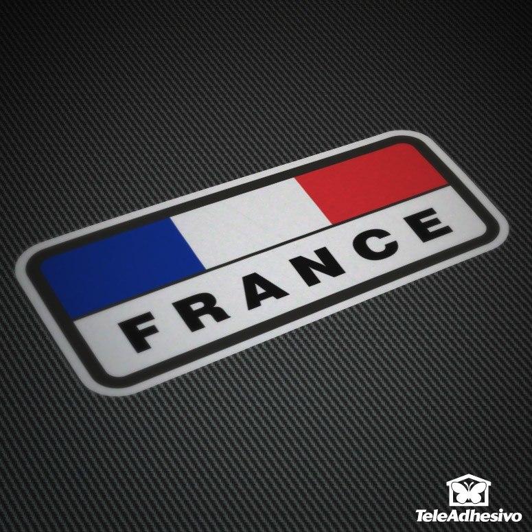 pegatinas-coches-motos-francia