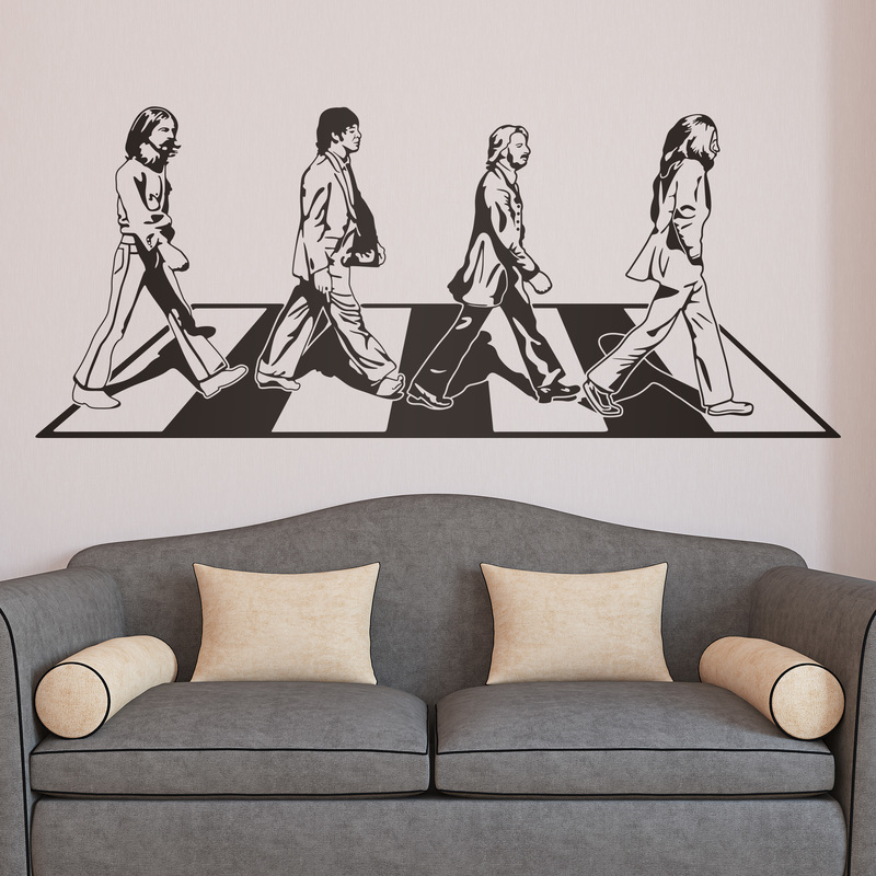 vinilos-decorativos-abbey-road