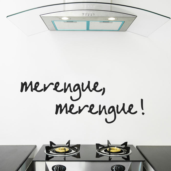 Merengue, merengue - LQSA
