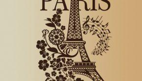 París, su monumento más emblemático, su música y sus jardines