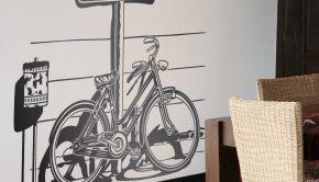 Deberías comenzar a utilizar una bicicleta