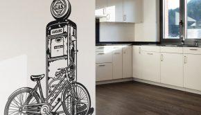 vinilos-decorativos-bicicleta-sobre-surtidor-de-gasolina