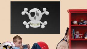 vinilos-infantiles-bandera-pirata-para-ninos