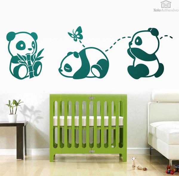 Haz diferente la decoraci n de la habitaci n de tu beb - La habitacion de mi bebe ...