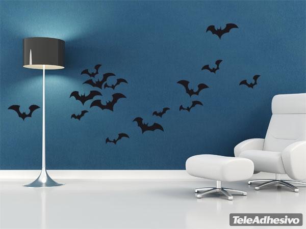 Decoraci N Halloween Con Vinilos De Pared Ofertas Nicas