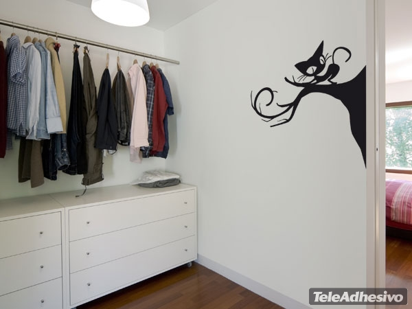 Decoraci n halloween con vinilos de pared ofertas nicas for Oferta vinilos pared