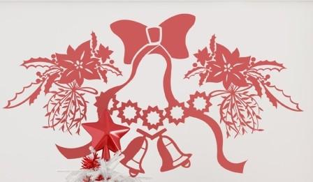 decorativos de navidad