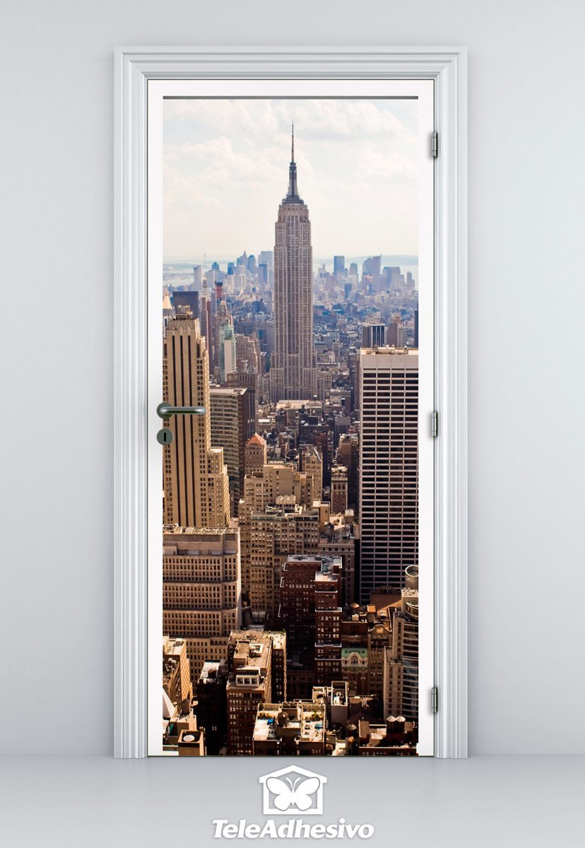 Lo ltimo en decoraci n de puertas vinilos decorativos - Lo ultimo en puertas de interior ...