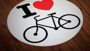 pegatinas-coches-motos-amo-la-bicicleta