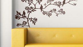 vinilos-decorativos-rama-de-un-arbol-en-primavera