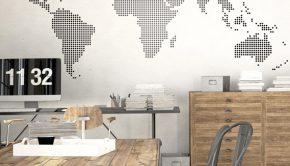 Ideas decoración oficina