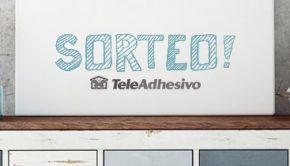 Sorteo TeleAdhesivo en Facebook