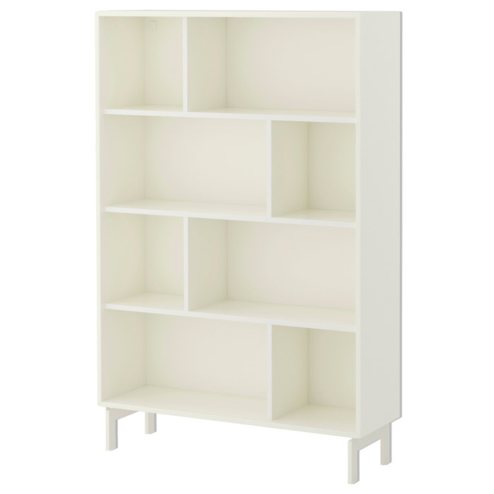 Personalizar estantería Valje de Ikea - Blog teleadhesivo - photo#8
