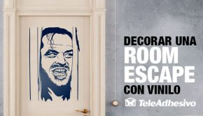 Decorar Room Escape