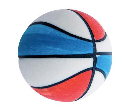 Tirador puerta balón basket