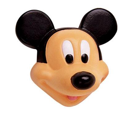 Tirador puerta Mickey Mouse