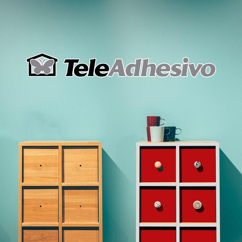 Consejos para forrar muebles con vinilo blog teleadhesivo for Vinilos para muebles de salon