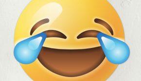 Vinilo Emoji
