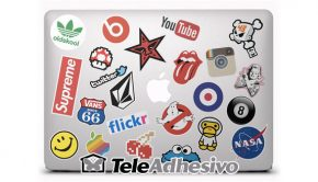 Pegatinas MacBook