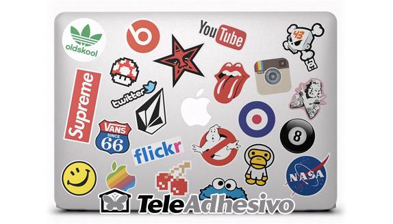 Pegatinas MacBook