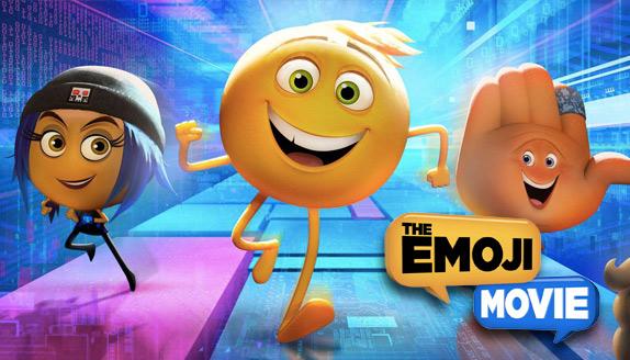 Emoji Película