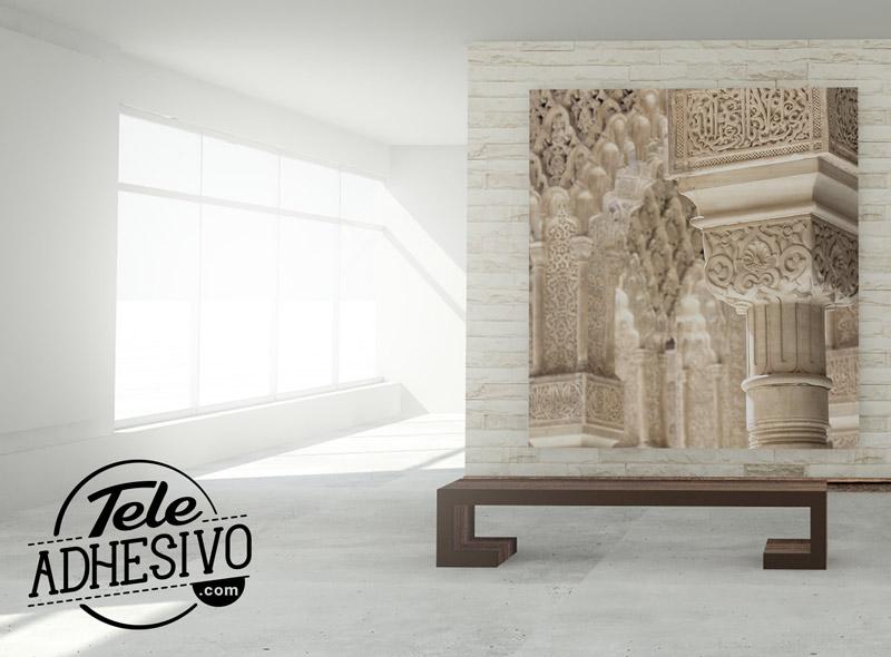 Fotomural Alhambra gran formato