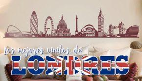 Los mejores vinilos de Londres