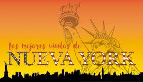 Los mejores vinilos de Nueva York