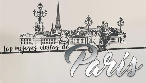 Los mejores vinilos de París
