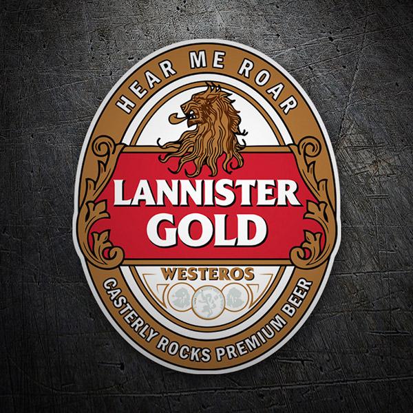 casas de juego de tronos lannister