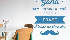Instagram Concurso Frase Personalizada